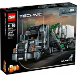 LEGO TECHNIC 42078 MACK® Anthem-10942