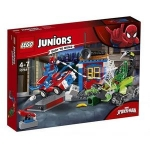 LEGO JUNIORS 10754 Spider-Man kontra Skorpion-11315