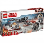 LEGO STAR WARS 75202 Obrona Crait-11504