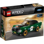 LEGO SPEED 75884 Ford Mustang Fastback z 1968 r.-11697