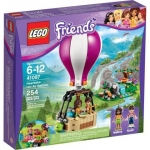 LEGO FRIENDS 41097 Balon w Heartlake-1318