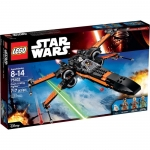 LEGO STAR WARS 75102 Poe's X-Wing Fighter-3063