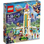 LEGO DC SUPER HERO GIRLS 41232 Szkoła superbohater-6905