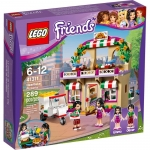 LEGO FRIENDS 41311 Pizzeria w Heartlake-7576