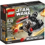 LEGO STAR WARS 75161 TIE Striker-8646