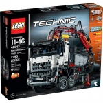 LEGO TECHNIC 42043 Mercedes-Benz Arocs 3245-8942