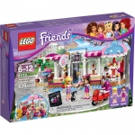 LEGO FRIENDS 41119 Cukiernia w Heartlake-9013