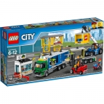 LEGO CITY 60169 Terminal towarowy-9900