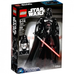 LEGO STAR WARS 75534 Darth Vader™-11622