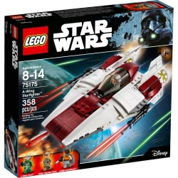 LEGO STAR WARS 75175 A-Wing Starfighter-11656