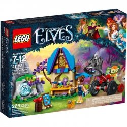 LEGO ELVES 41182 Zasadzka na Sophie Jones-9327