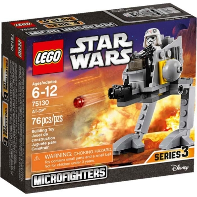 LEGO STAR WARS 75130 AT-DP-7261