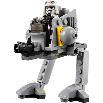 LEGO STAR WARS 75130 AT-DP-7262
