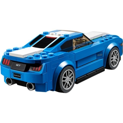 LEGO SPEED 75871 Ford Mustang GT-8411