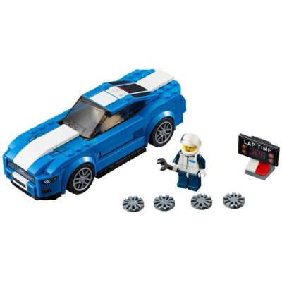LEGO SPEED 75871 Ford Mustang GT-8415