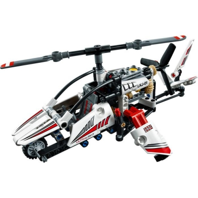 LEGO TECHNIC 42057 Ultralekki helikopter-8581