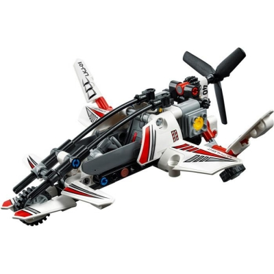 LEGO TECHNIC 42057 Ultralekki helikopter-8582
