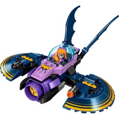 LEGO DC SUPER HERO GIRLS 41230 Batgirl i pościg Ba-8701