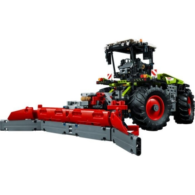 LEGO TECHNIC 42054 CLAAS XERION 5000 TRAC VC-8854