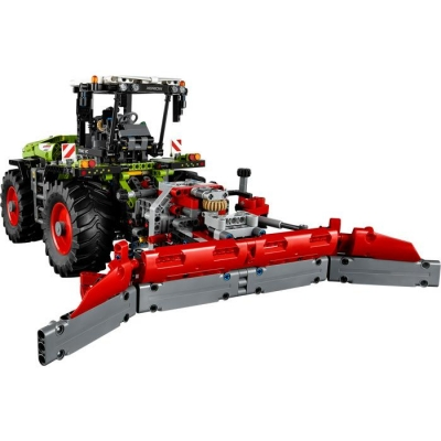 LEGO TECHNIC 42054 CLAAS XERION 5000 TRAC VC-8855