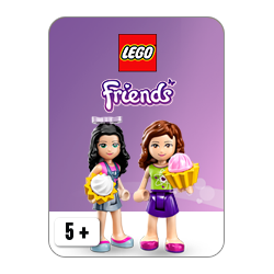 LEGO ® FRIENDS