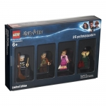 LEGO Harry Potter 5005254 MINIFIGURES BRICKTOBER-12343