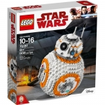 LEGO STAR WARS 75187 BB-8™-12481
