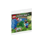 LEGO MINERCRAFT 30393 Steve and Creeper™ Set-13258