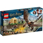 LEGO Harry Potter 75946 Rogogon węgierski na Turni-13477