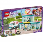 LEGO FRIENDS 41394 Szpital w Heartlake-13804