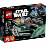LEGO STAR WARS 75168 Jedi Starfighter Yody-7098