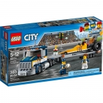 LEGO CITY 60151 Transporter dragsterów-7736