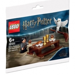 LEGO Harry Potter 30420 Harry Potter and Hedwiga-15091