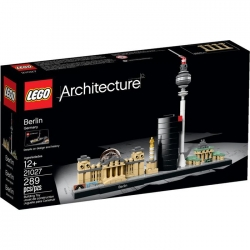 LEGO ARCHITECTURE 21027 Berlin-4029