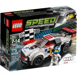 LEGO SPEED 75873 Audi R8 LMS ultra-4624