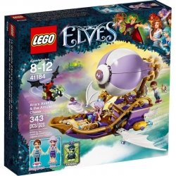 LEGO ELVES 41184 Sterowiec Airy-9473