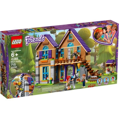 LEGO FRIENDS 41369 Dom Mii-12562