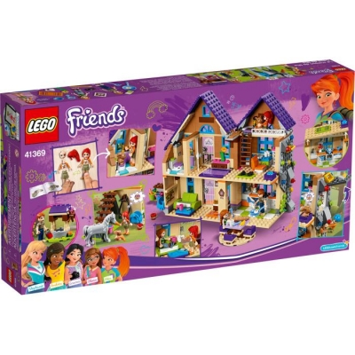 LEGO FRIENDS 41369 Dom Mii-12563