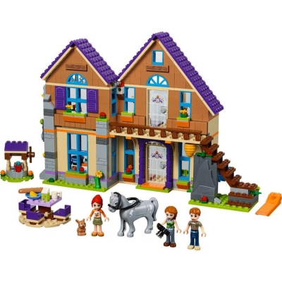 LEGO FRIENDS 41369 Dom Mii-12565