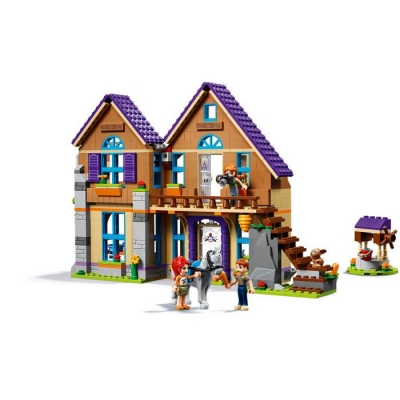 LEGO FRIENDS 41369 Dom Mii-12566