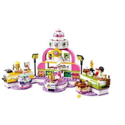 LEGO FRIENDS 41393 Konkurs pieczenia-13862