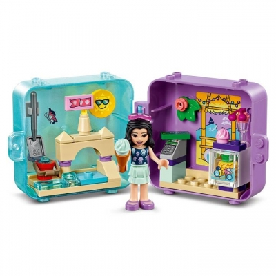 LEGO FRIENDS 41414 Letnia kostka do zabawy Emmy-15405