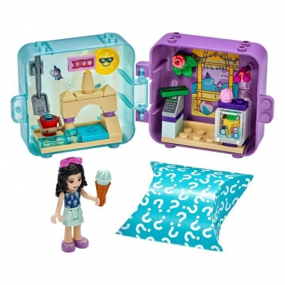 LEGO FRIENDS 41414 Letnia kostka do zabawy Emmy-15406